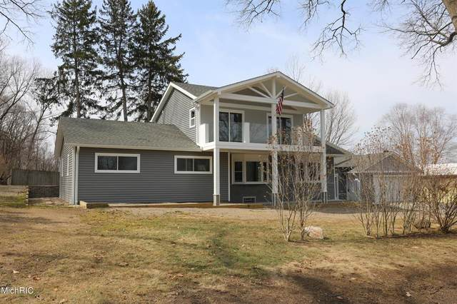 93460 Vineyard Avenue, Keeler Twp, MI 49022 (#69021006999) :: The Alex Nugent Team | Real Estate One