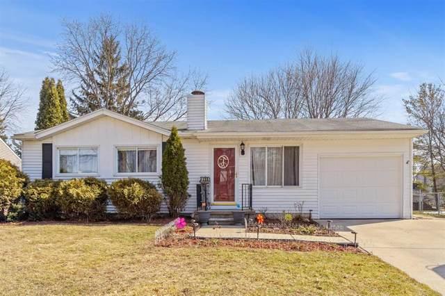 280 Winchester Street, South Lyon, MI 48178 (#543279159) :: Duneske Real Estate Advisors