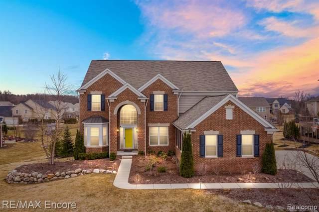 4459 Middlesboro, Independence Twp, MI 48348 (#2210016127) :: GK Real Estate Team