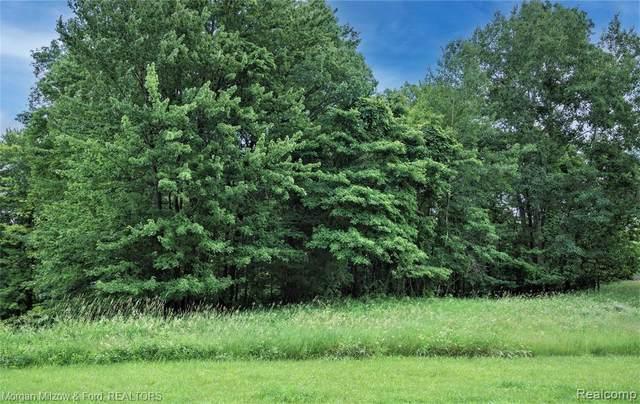 000 Deerwood Road, Independence Twp, MI 48348 (#2210016651) :: Novak & Associates