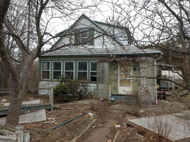 11 Morgan Road E, Bedford Twp, MI 49017 (#64021007800) :: Real Estate For A CAUSE