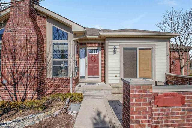 49233 Prospect, Macomb Twp, MI 48042 (#58050036700) :: The Alex Nugent Team | Real Estate One