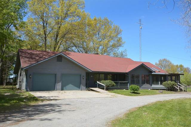 11318 Landon Road, Baroda Twp, MI 49101 (#66021008701) :: RE/MAX Nexus