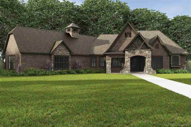 4060 N Squirrel, Lake Orion, MI 48359 (#58050037337) :: Real Estate For A CAUSE