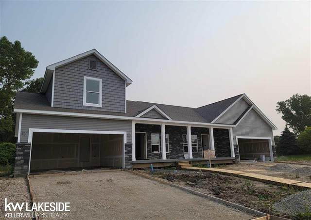 32963 Antrim Dr, Chesterfield Twp, MI 48047 (#58050037579) :: National Realty Centers, Inc