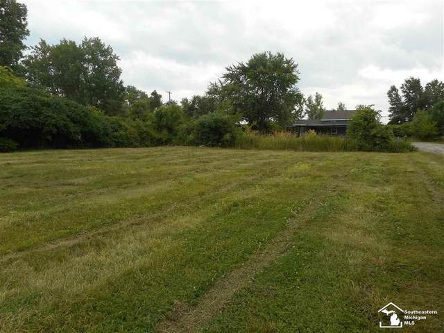 Vacant Noel, Frenchtown Twp, MI 48166 (#57050037719) :: GK Real Estate Team