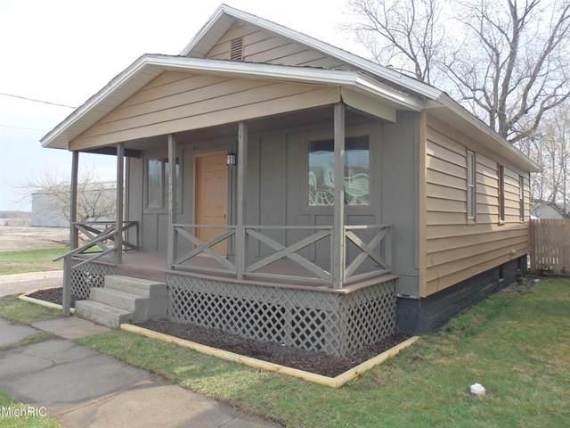 1203 Manistee Street, Manistee, MI 49660 (#67021010756) :: GK Real Estate Team