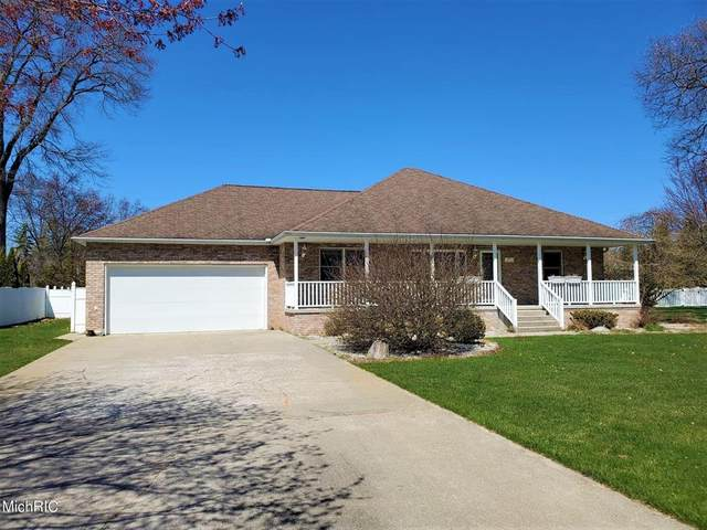 4896 Townsend Court, Montague, MI 49437 (#71021010890) :: Novak & Associates