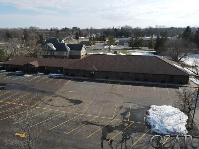 1457 N Shiawassee Unit #2, Owosso Twp, MI 48867 (#60050038276) :: Real Estate For A CAUSE