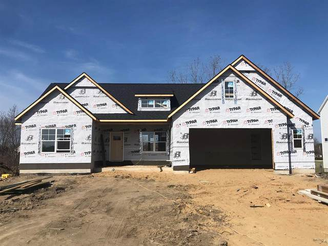 4728 West Lake Drive #10, Laketown Twp, MI 49423 (#71021011248) :: Real Estate For A CAUSE