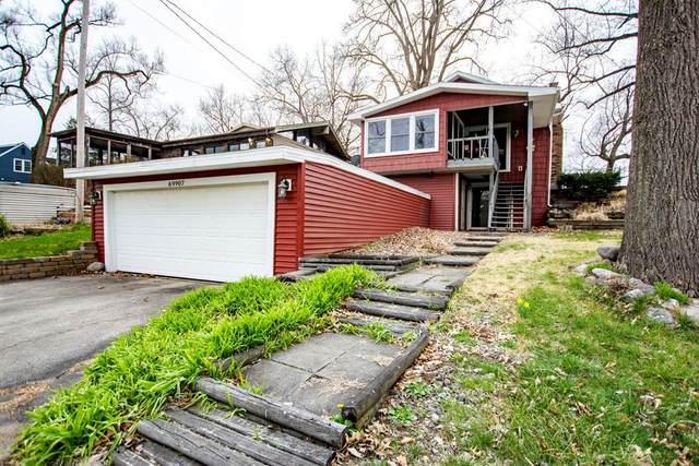 69907 Sunset Boulevard, Porter Twp, MI 49130 (#69021011260) :: Real Estate For A CAUSE