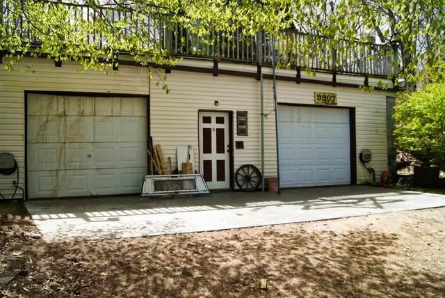 9907 Chippewa Street, Chippewa Twp, MI 49320 (#72021011347) :: Novak & Associates
