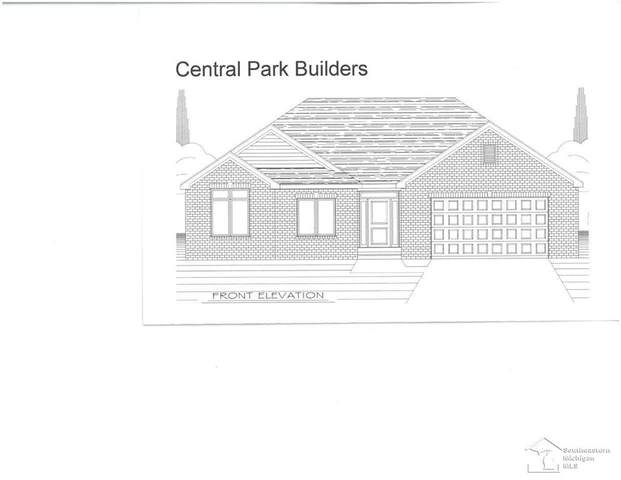 307 Central Park Blvd, Frenchtown Twp, MI 48162 (#57050038368) :: Real Estate For A CAUSE