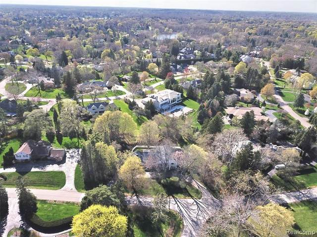 165 Harlan Dr, Bloomfield Hills, MI 48304 (#2210025168) :: Real Estate For A CAUSE