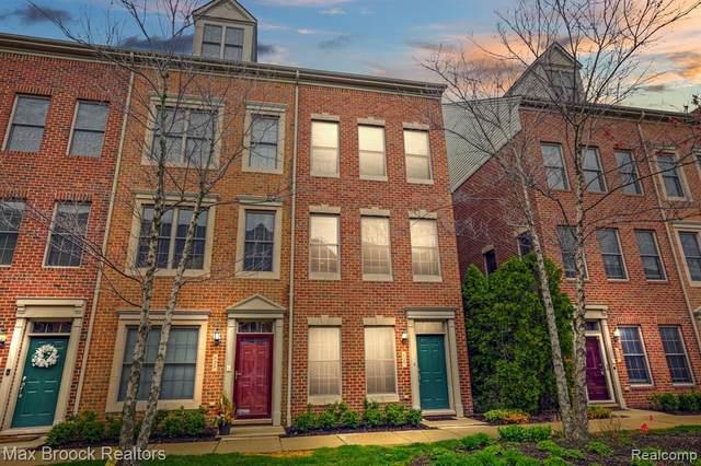 527 Graten Street, Birmingham, MI 48009 (#2210025229) :: The Alex Nugent Team | Real Estate One