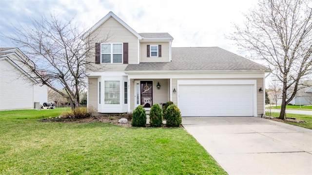 3514 Noble Drive, Dexter, MI 48130 (#543280082) :: Duneske Real Estate Advisors