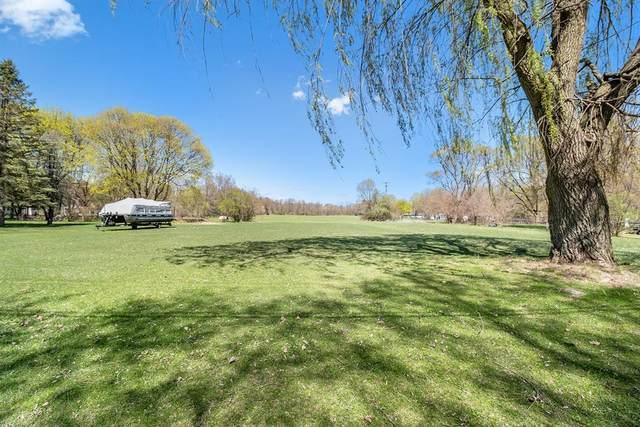 VL E De Avenue, Richland Twp, MI 49083 (#66021012289) :: GK Real Estate Team