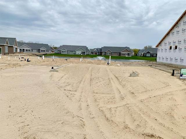 6113 S Harbor Drive #46, Laketown Twp, MI 49423 (#71021012402) :: Real Estate For A CAUSE