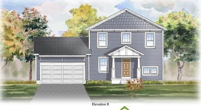 460 Seneca Ridge Drive, Middleville Vlg, MI 49333 (#65021012421) :: Novak & Associates