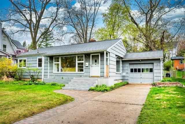 713 Collegewood Street, Ypsilanti, MI 48197 (#543279789) :: The Alex Nugent Team   Real Estate One