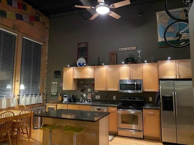 500 Erie Street #211, South Haven, MI 49090 (#543280195) :: Duneske Real Estate Advisors