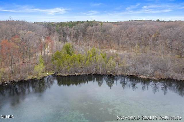 N Blue Heron Drive, Yankee Springs Twp, MI 49333 (#65021012637) :: Real Estate For A CAUSE