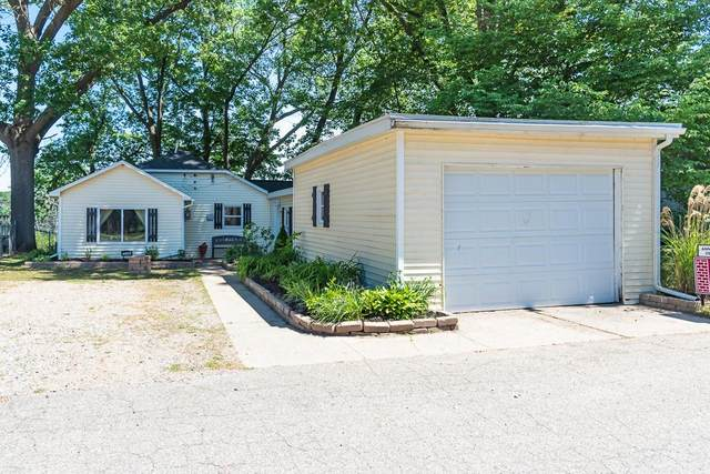 12380 Hubbards Cove Drive, Prairieville Twp, MI 49080 (#66021012745) :: Real Estate For A CAUSE