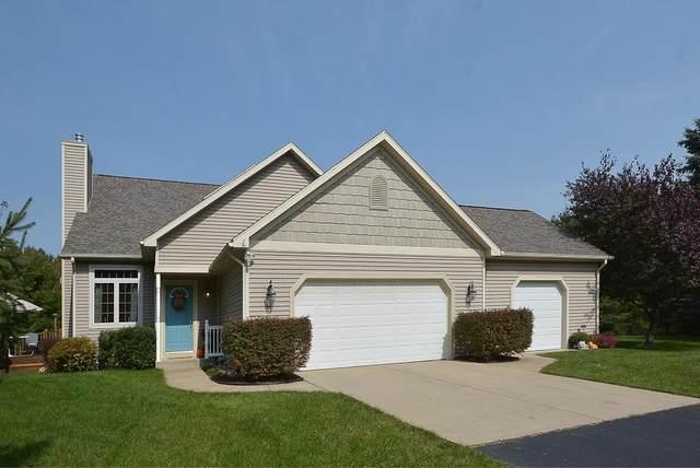 3637 E B Avenue, Cooper Twp, MI 49080 (#66021012842) :: Real Estate For A CAUSE
