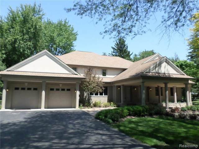 17515 Millar Road, Clinton Twp, MI 48036 (#2210026992) :: Real Estate For A CAUSE