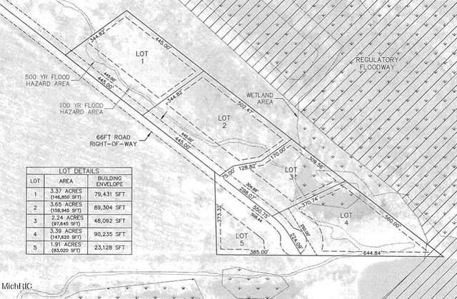 Lot 3 N Cedar Drive, Robinson Twp, MI 49417 (#71021012925) :: GK Real Estate Team