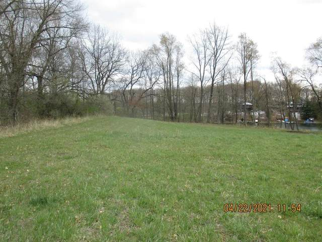 6313 Sweet Clover Hills Dr, FAYETTE TWP, MI 49250 (#62021013311) :: Real Estate For A CAUSE