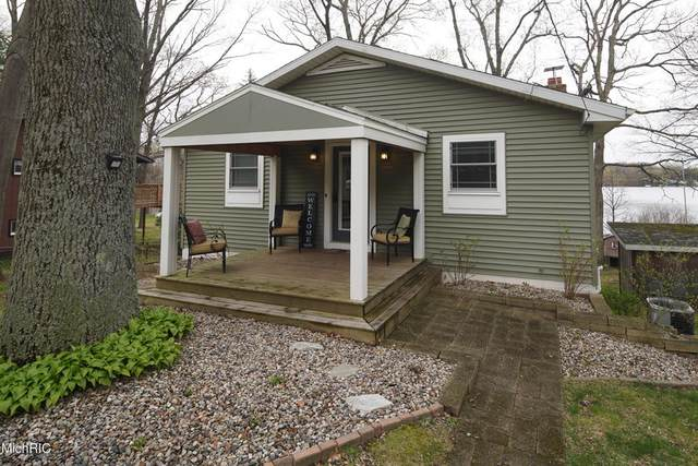 32567 Cable Drive, Silver Creek Twp, MI 49047 (#65021013366) :: Real Estate For A CAUSE