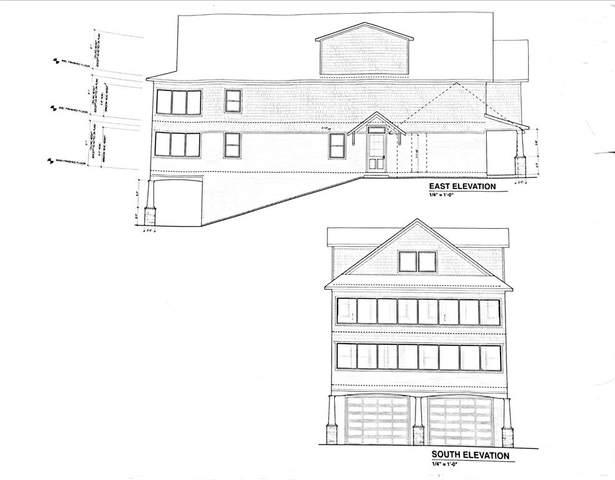 Forest Hall Avenue, Lagrange Twp, MI 49031 (#69021013562) :: Novak & Associates