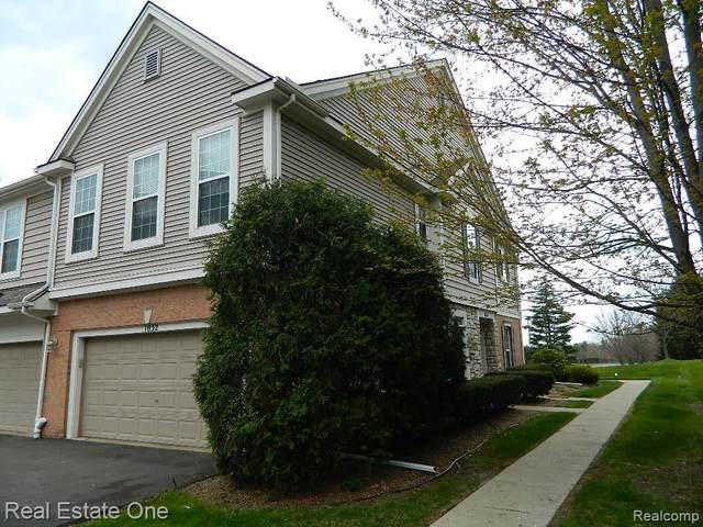 1032 Alameda Boulevard, Troy, MI 48085 (#2210028330) :: Real Estate For A CAUSE