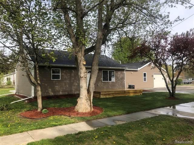 1472 Alberta Avenue, Burton, MI 48509 (#2210028949) :: GK Real Estate Team