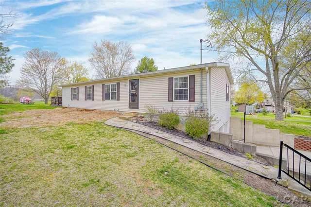 4908 De Leon Drive, Raisin Twp, MI 49286 (#56050039829) :: Real Estate For A CAUSE