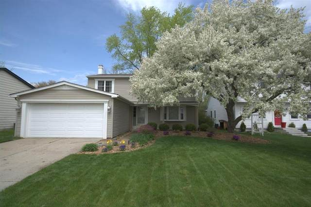 44800 Joy Road, Plymouth Twp, MI 48170 (#543280330) :: Real Estate For A CAUSE