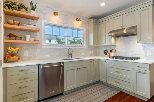 323 N Lewis Street, Saline, MI 48176 (#543280276) :: Real Estate For A CAUSE
