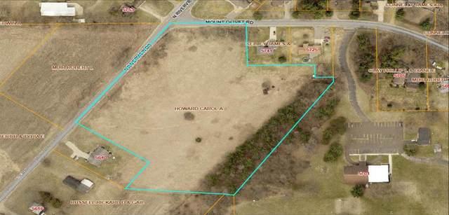 5658 N Riverview Drive, Cooper Twp, MI 49004 (#66021014314) :: Novak & Associates