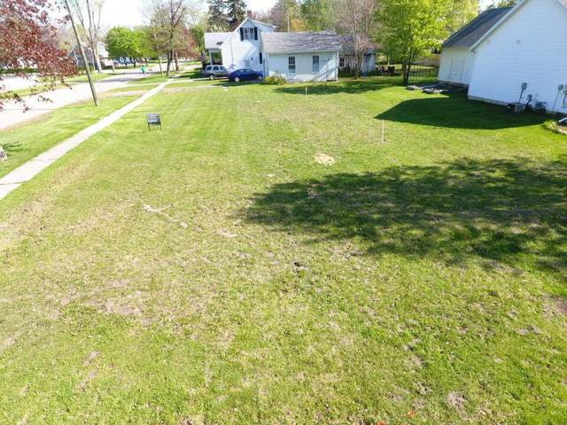 404 N Niles Street, Paw Paw Vlg, MI 49079 (#66021014414) :: Real Estate For A CAUSE