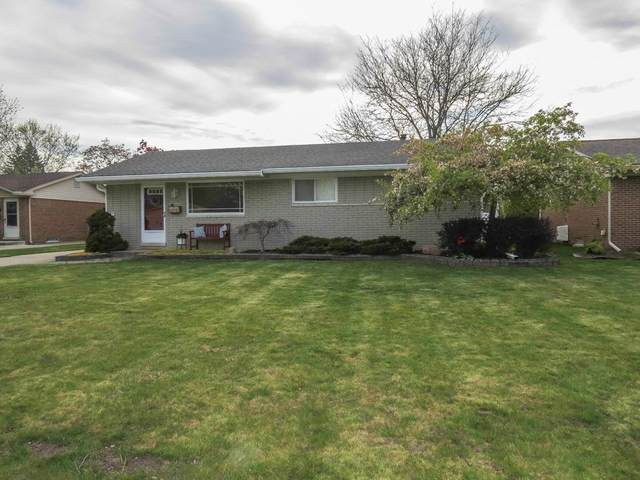 7025 Willow Creek, Canton, MI 48187 (#543280540) :: Real Estate For A CAUSE