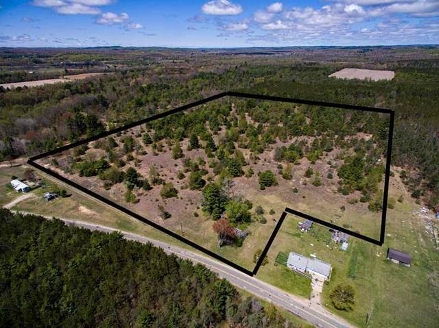 VL E. Loop Road, Ferry Twp, MI 49421 (#67021014876) :: The Alex Nugent Team | Real Estate One
