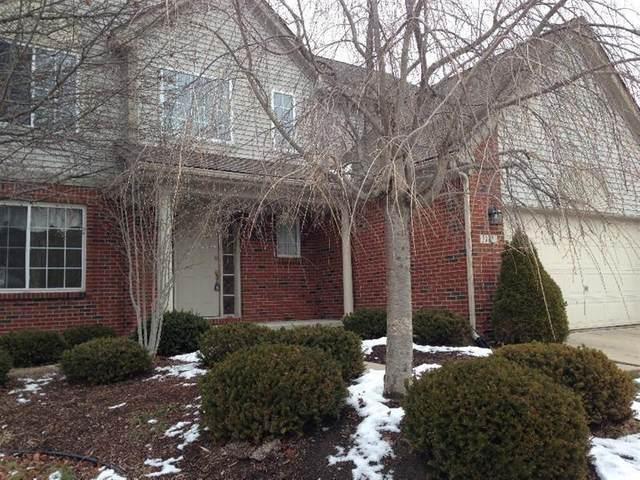 387 Sedgewood Lane, Scio, MI 48103 (#543280600) :: Real Estate For A CAUSE