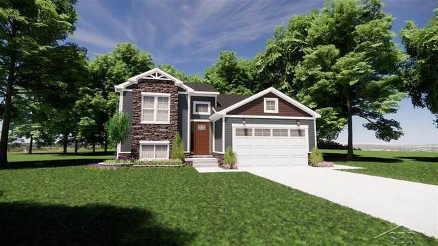 2096 Mozart Ave., Davison Twp, MI 48423 (#61050040524) :: Real Estate For A CAUSE