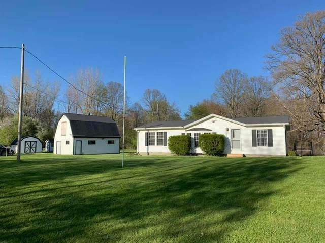 1671 Hemlock Rd, ALLEN TWP, MI 49082 (#53021015184) :: Real Estate For A CAUSE