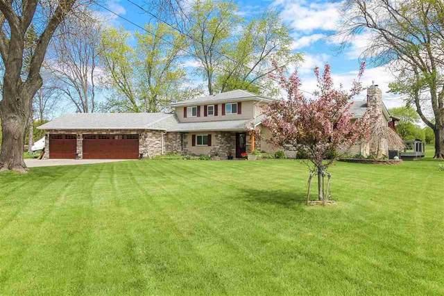 1424 Par Ct, Linden, MI 48451 (#5050040623) :: Real Estate For A CAUSE