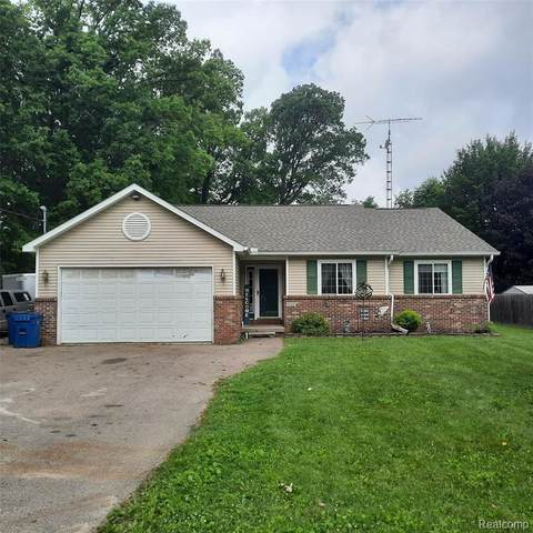 6122 Bedford Avenue, Mundy Twp, MI 48507 (#2210031746) :: Real Estate For A CAUSE
