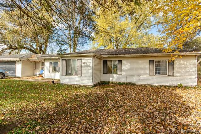 48390 Judd Road, Sumpter Twp, MI 48111 (#2210031789) :: Real Estate For A CAUSE