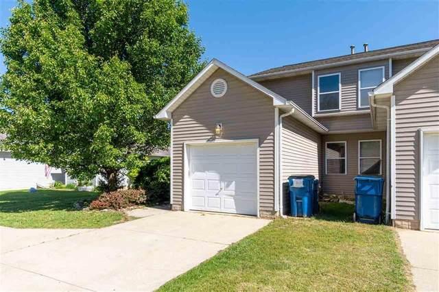 9272 Jill Marie Lane, Swartz Creek, MI 48473 (#5050040758) :: Real Estate For A CAUSE
