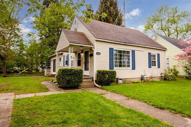 1654 Sycamore Street, Niles, MI 49120 (#69021015785) :: Real Estate For A CAUSE